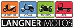Motorrad- und Roller Vespa Ersatz- und Verschleissteile Original Teile Yuasa Akku Batterien