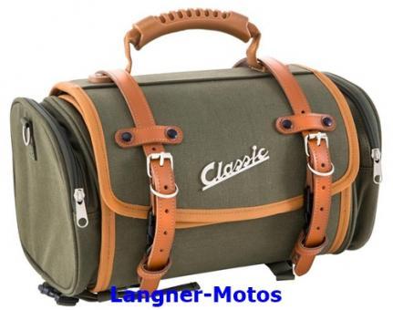 Tasche Koffer olive