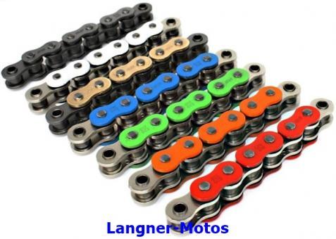 Xs-Ringkette AFAM A525XHR3-V grün