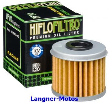 HIFLO Ölfilter HF 110