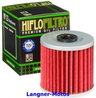HIFLO Ölfilter HF 123