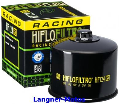 HIFLO Ölfilter HF 124RC