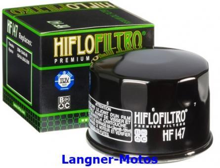 HIFLO Ölfilter HF 147