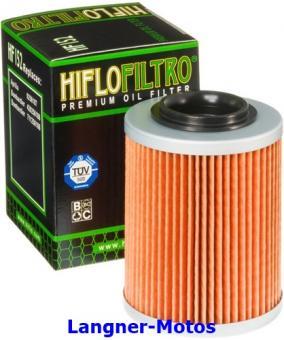 HIFLO Ölfilter HF 152