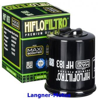 HIFLO Ölfilter HF 183