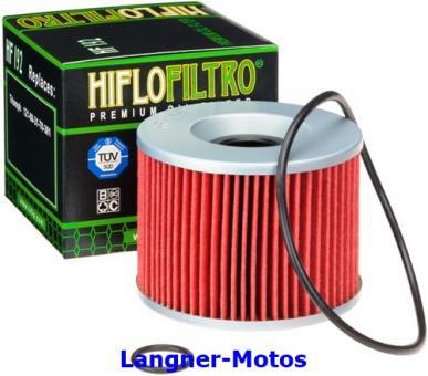 HIFLO Ölfilter HF 192
