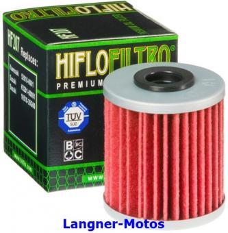 HIFLO Ölfilter HF 207