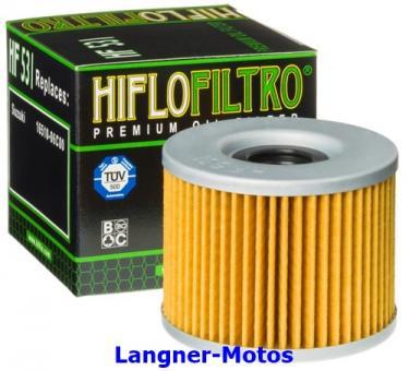 HIFLO Ölfilter HF 531