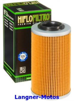 HIFLO Ölfilter HF 556