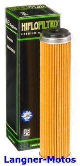 HIFLO Ölfilter HF 631