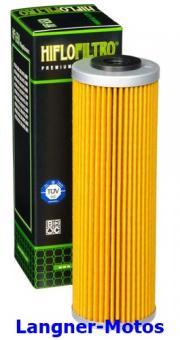 HIFLO Ölfilter HF 650