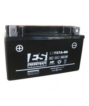 Motorrad Batterie ES ESTX7A-BS(CP) YTX7A-BS