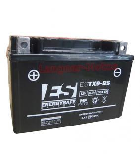 Motorrad Batterie ES ESTX9-BS(CP) YTX9-BS