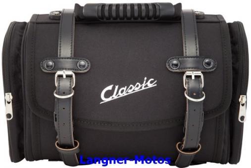 Tasche Koffer schwarz